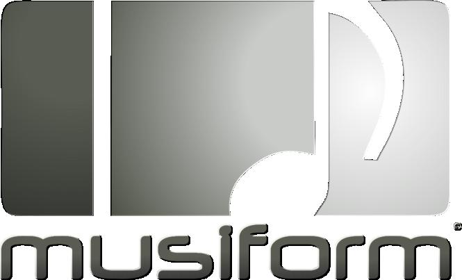Logo Musiform